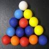 PU golf ball(polyurethane foam)