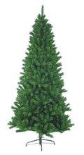 2012 PE/PVC/Fiber christmas tree with snowing tips