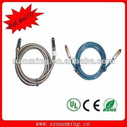 high quality new style rca cable