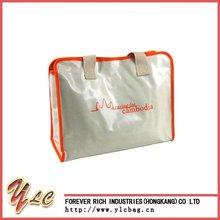 PVC Reusable Custom Shopping bag ,Shenzhen Shopping bag factory