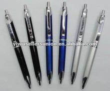 hot selling plastic ballpoint pen for promotional