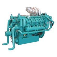 QTA2160-G5 Diesel Engine