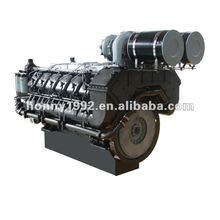 QTA3240-G5 Diesel Engine