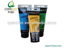 100ml Fine quality Acrylic colours