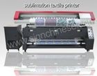 textile printing machine HD roller digital printer