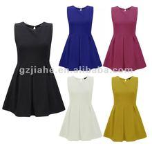 2012 new design and pupolar bridesmaid dress