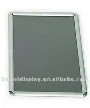 aluminum poster snap frame