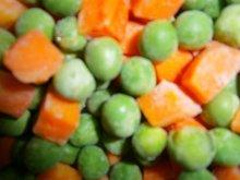 new crop frozen vegetarian vegetables with FDA BRC HALAL KOSHER HACCP ISO9000 ISO22000