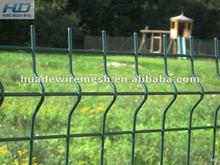 Axiom Fencing System