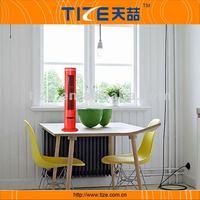 USB oscillating tower fan TZ-USB380CR DC motor ceiling fan