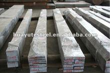 cold work tool steel 1.2379 flat bar