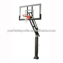 Adjustable Basketball Hoops
