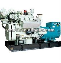 130KW/162.5KVA Manham Marine 60hz generator set(MWM)