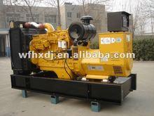 8-1500kw old generator