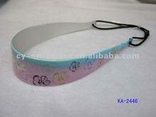 the most popular elastic head wrap 2012