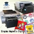 vidrio y azulejo de la máquina de impresión