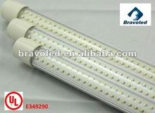 ul 28w t8 1500mm led tube light