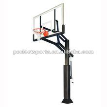 Inground basketball stand (GSA560CV)