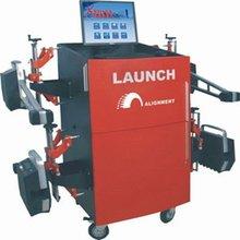 Launch X-631computer Wheel Aligner