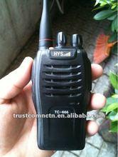Nice price High power 7w marine band radio Tc-666
