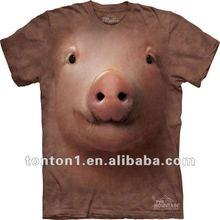2012 custom design fashion t shirt