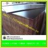 FILM FACED PLYWOOD phenolic timber