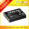 Digital Camera Battery Pack for PANASONIC CGA-DU21