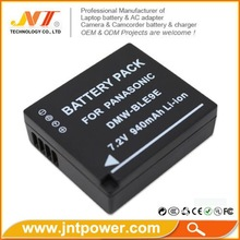 Rechargeable Camcorder Battery Pack for Panasonic DMW-BLE9 DMW-BLE9E DMW-BLE9PP