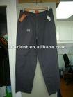 100% Cotton Men's pants