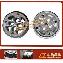 Aluminum Extrusion Mould