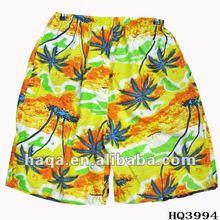 Fashion Men beachwear Various pattern