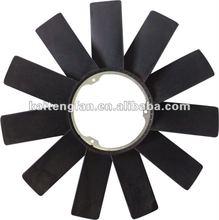 Engine fan blade 11 52 1 712 110 for BMW cooling fan
