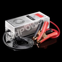 Ultipower automatic reverse pulse 8A 12 Volt ev battery charger