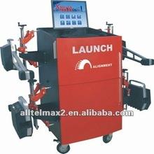 Auto equipment Launch X631 wheel aligner