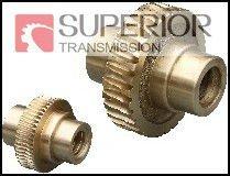 gearbox parts list