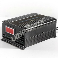 Ultipower intelligent lead acid battery charger 12V 15A