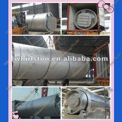 waste plastic to fule oil machine 37 0086-15637130658