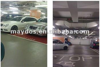 Maydos Car packing Epoxy Resin Concrete Flooring Coating