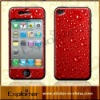 gel cell phone skins