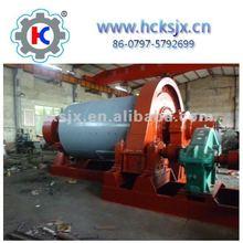 Iron ore dressing equipment,ball mill