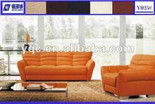 2012 modern 1+2+3 seater sofa Y025