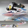 Big rc corridas de barco de alta velocidade( 67cm)