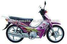 2012 new 110cc moped cub chopper motorcycle
