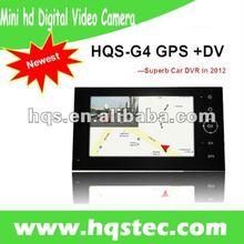 Mini hd Digital Video Camera GPS with 3.0 Mega Pixels