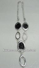 KTC1999 - Metal Chain Necklace