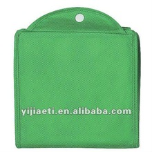 Foldable Non Woven Bag in Pouch