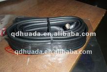 16*3.0bicycle inner tube,bicycle natural tube