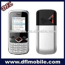 """2012 cheap bar Low-end cell phone U16 1.8"""" dual sim MP3.MP4"""