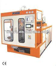 10L single station automatic blow moulding machine