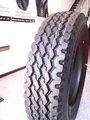 Chino neumáticos marcas